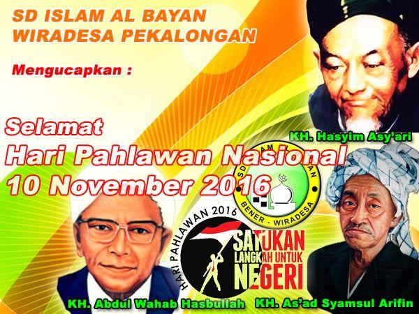 Hari Pahlawan Nasional