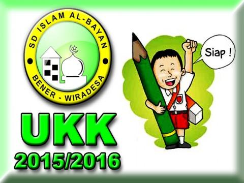 UKK 2015/2016