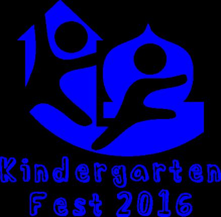 Kindergarten Fest 2016