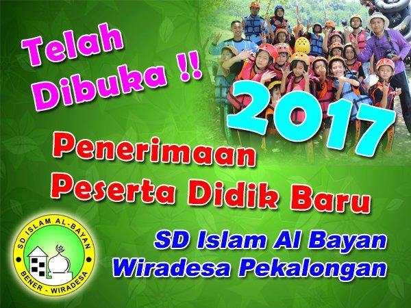 PPDB 2017